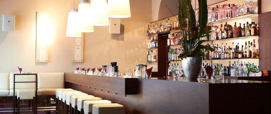 Best Bars Vienna ~ Eberts Cocktail Bar