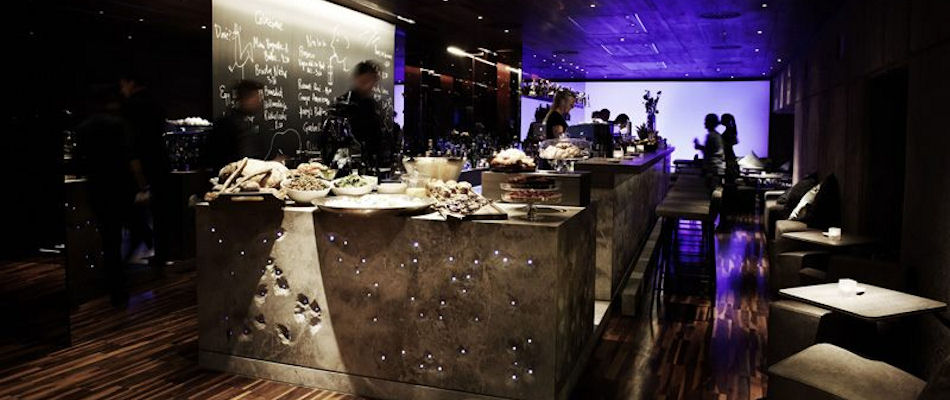 Best Bars Vienna ~ Fabios