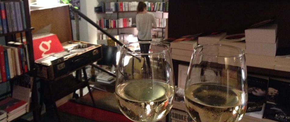 Best Bars Vienna ~ Phil
