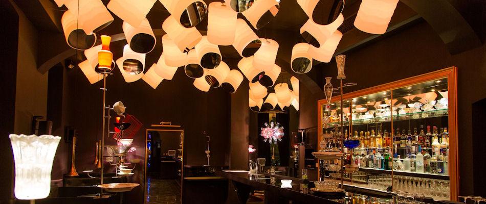 Best Bars in Vienna ~ Puff