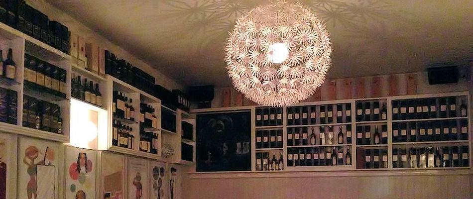 Best Bars Vienna ~ Landstein