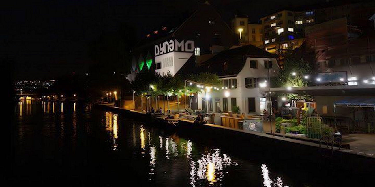 Best Bars Zurich ~ Dynamo / Photo: Dynamo Zurich Facebook