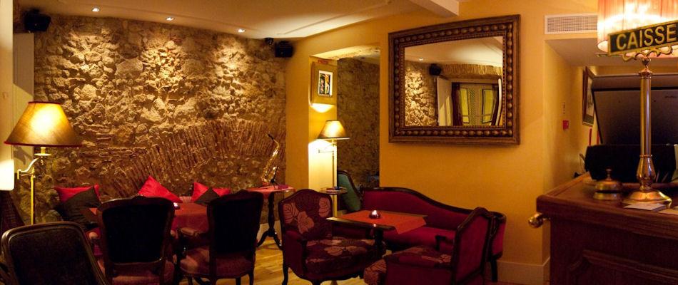 Best Bars Lisbon ~ Matiz Pombalina