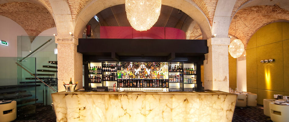 Best Bars Lisbon ~ Largo
