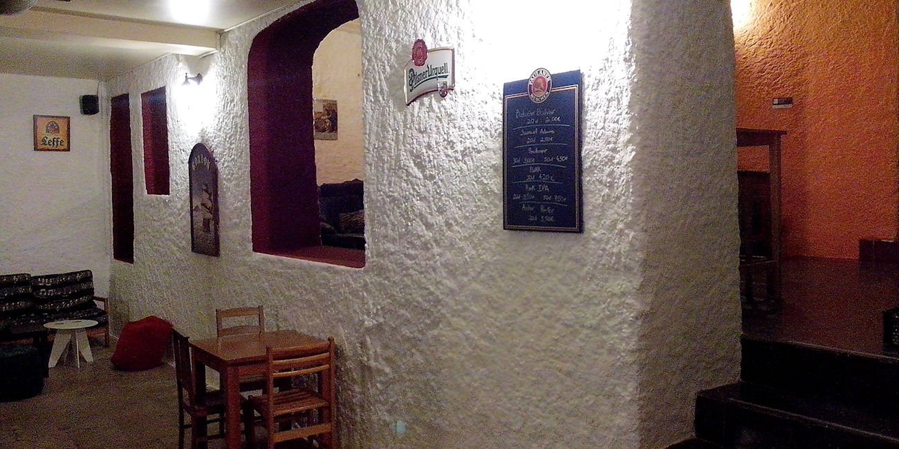 Best Bars Lisbon ~ Lisbeer
