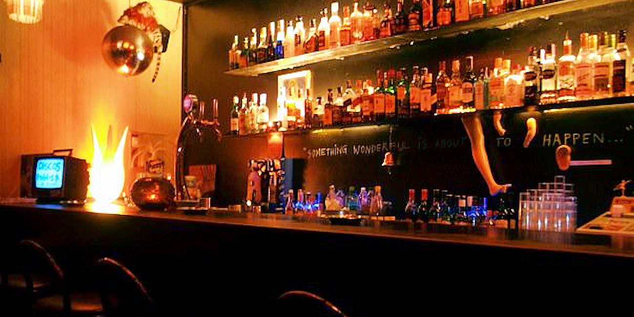 Best Bars in Lisbon ~ Purex