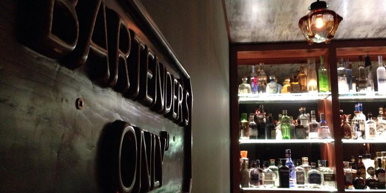 Best Bars Lisbon ~ Red Frog