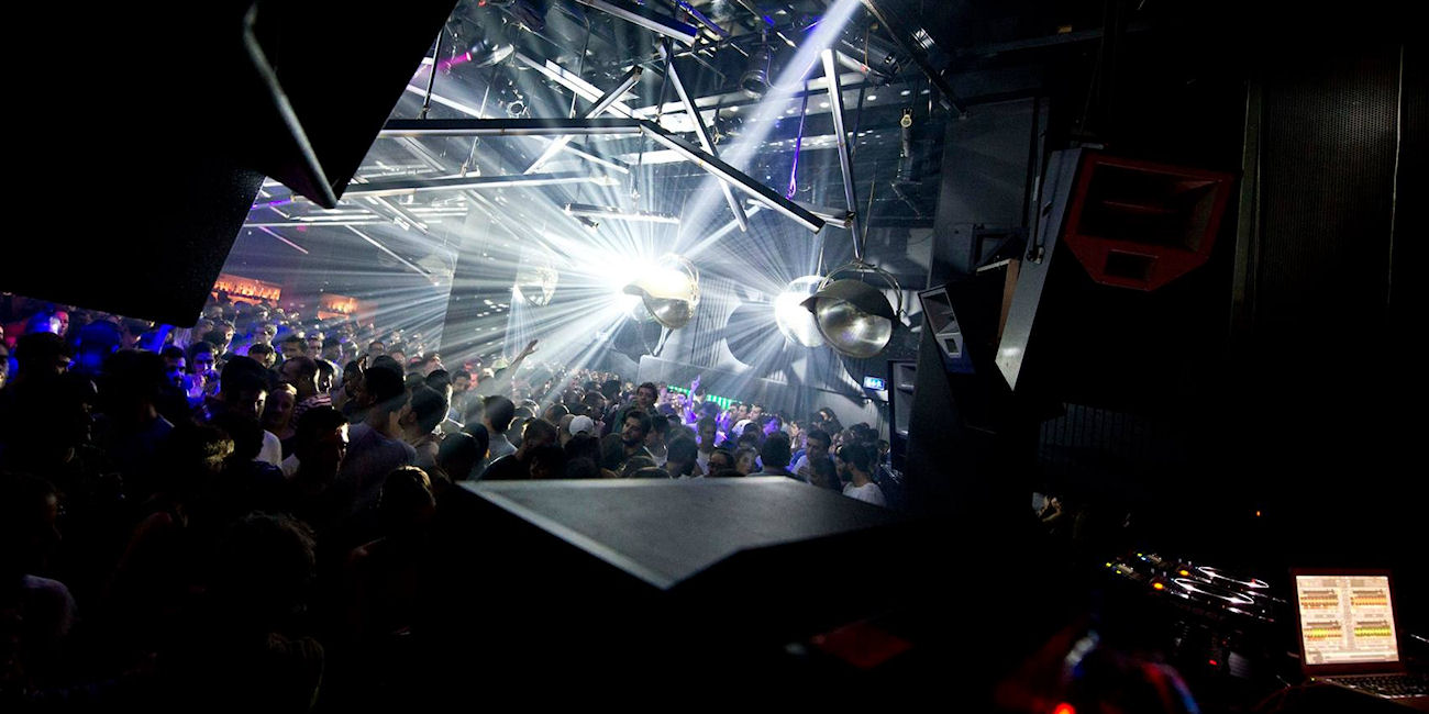 Best Clubs Lisbon ~ Lux