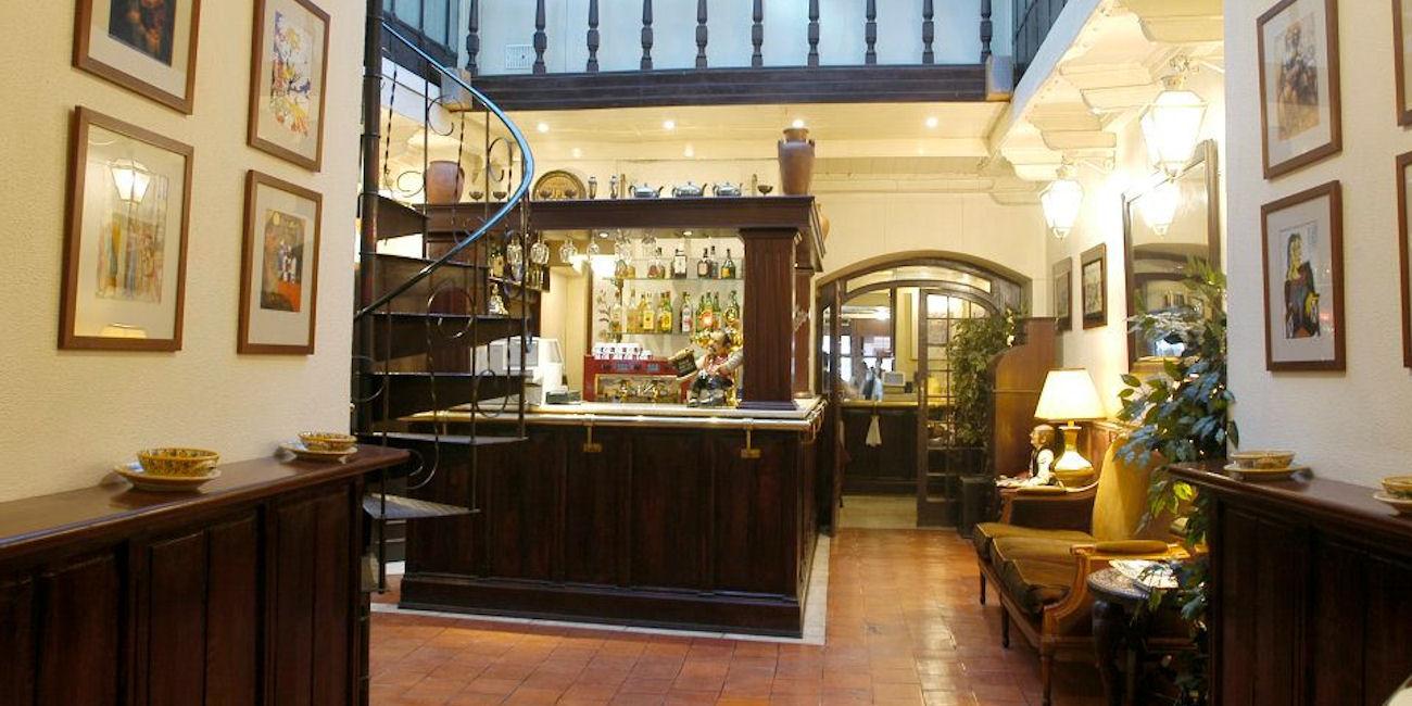 Best Cafes Lisbon ~ Benard
