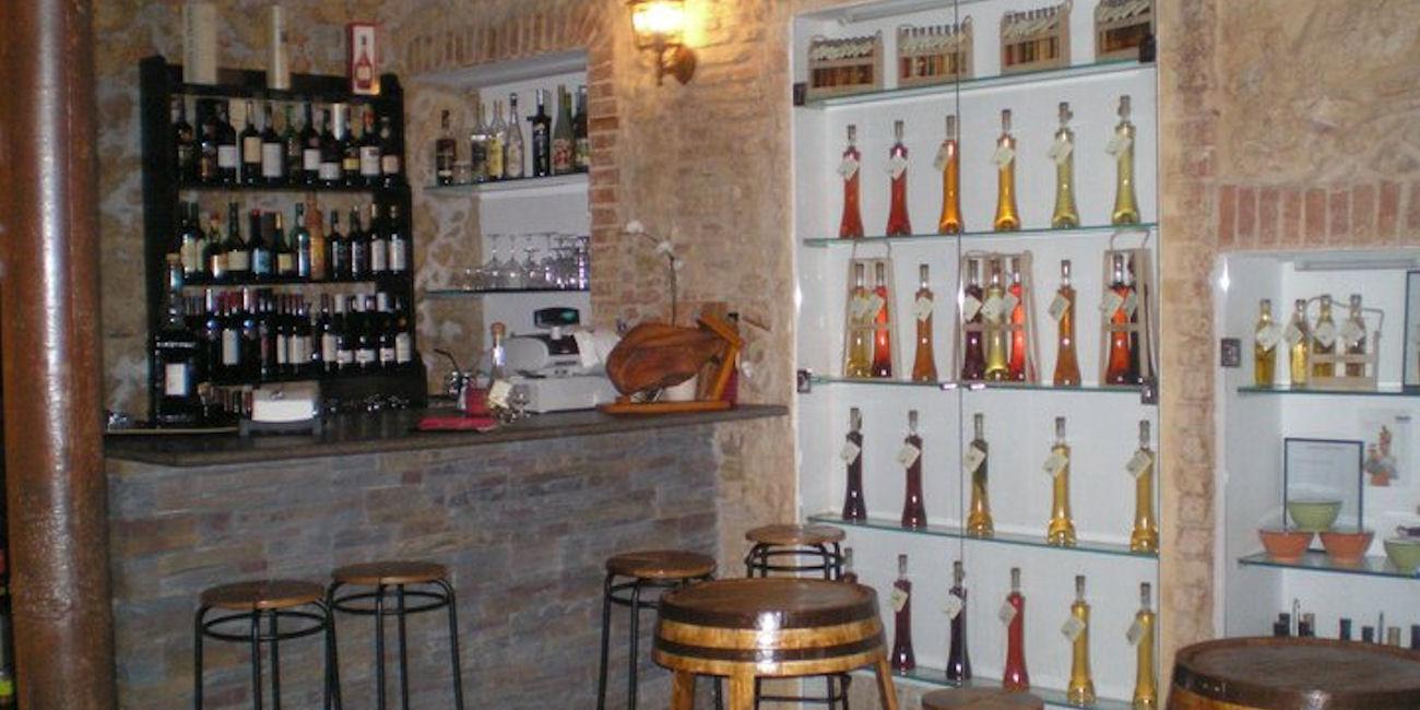 Best Bars Lisbon ~ Bairrus Bodega