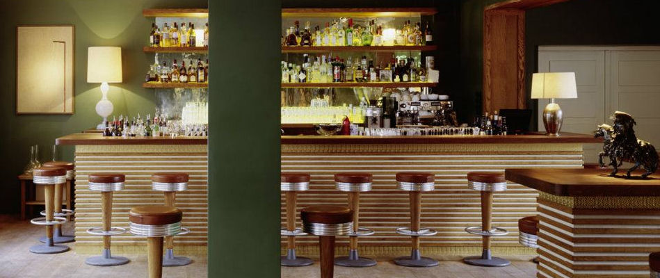 Best Bars Berlin ~ Pauly Saal