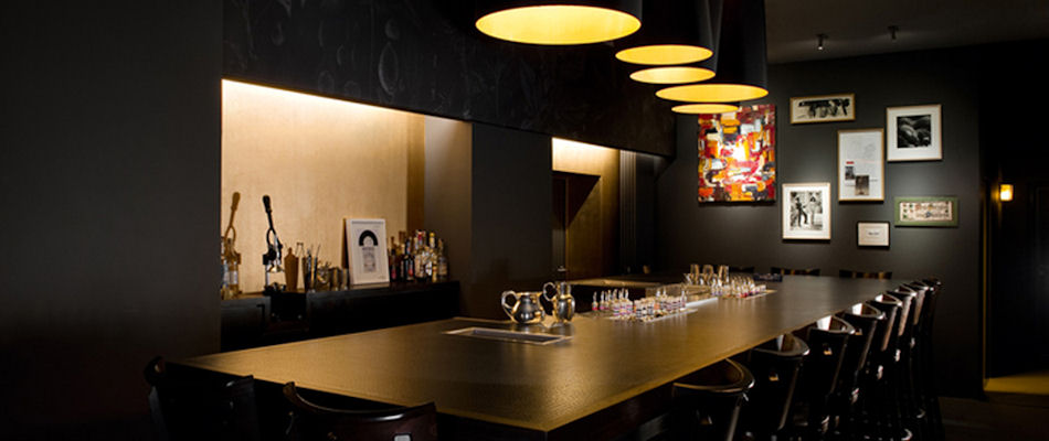 Best Bars Berlin ~ Buck & Breck