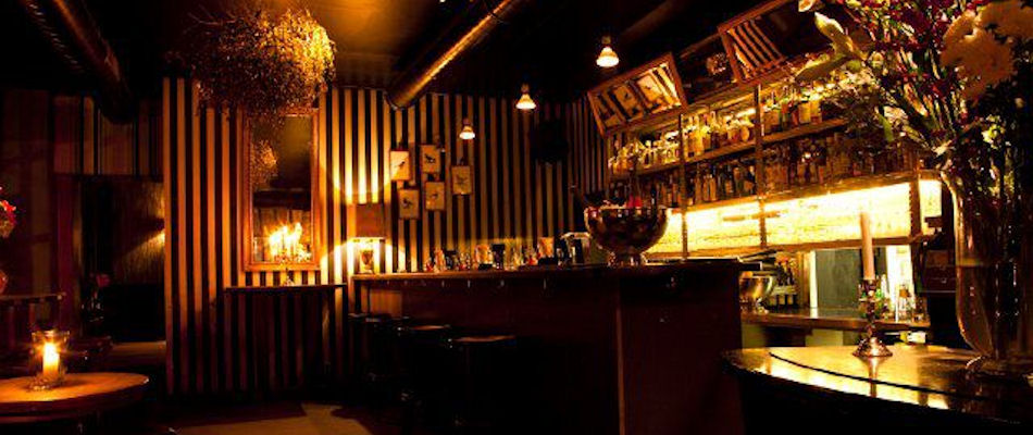 Best Bars Berlin ~ Neue Odessa Bar