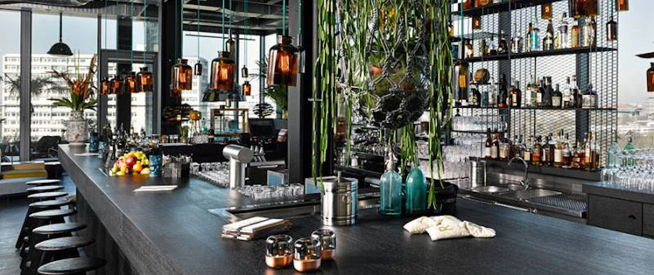 Best Bars Berlin ~ Monkey Bar