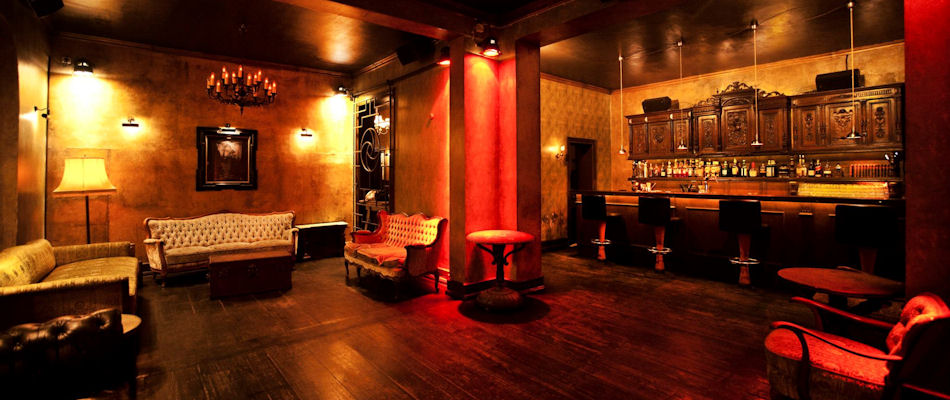 Best Clubs Berlin ~ Chalet