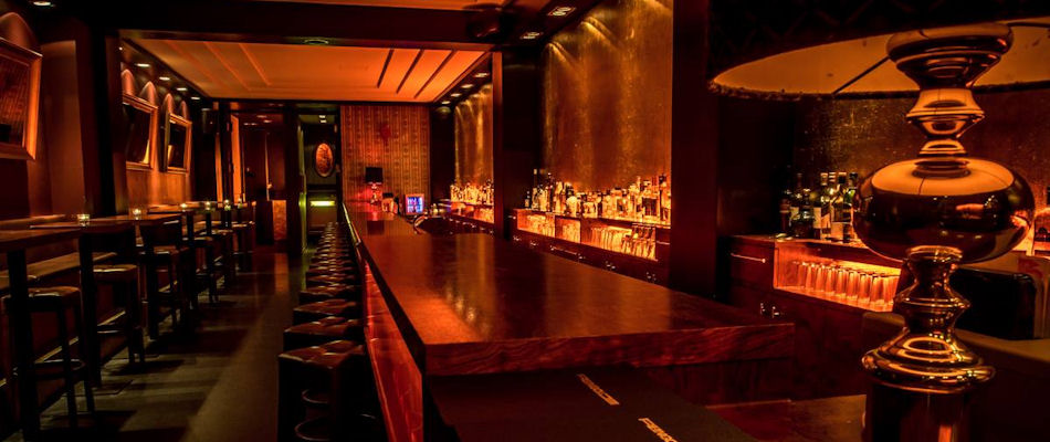 Best Bars Berlin ~ Reingold