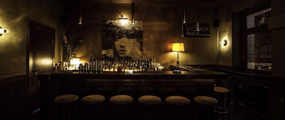 Best Bars Berlin ~ Melody Nelson