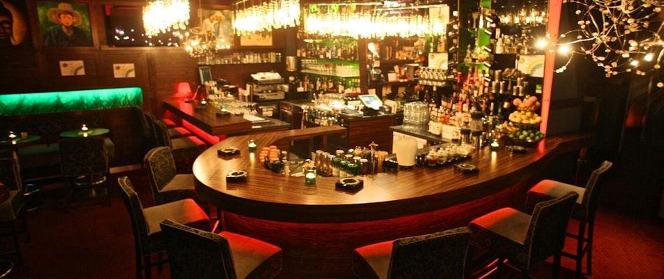 Best Bars Vienna ~ Hammond Bar
