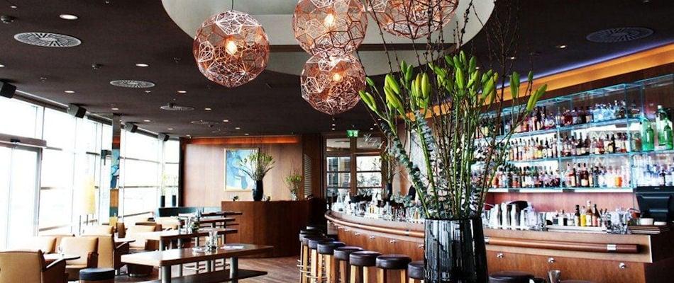 Best Bars Vienna ~ Sky Bar