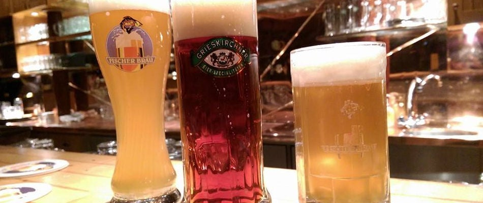 Best Bars Vienna ~ Fischer Braeu