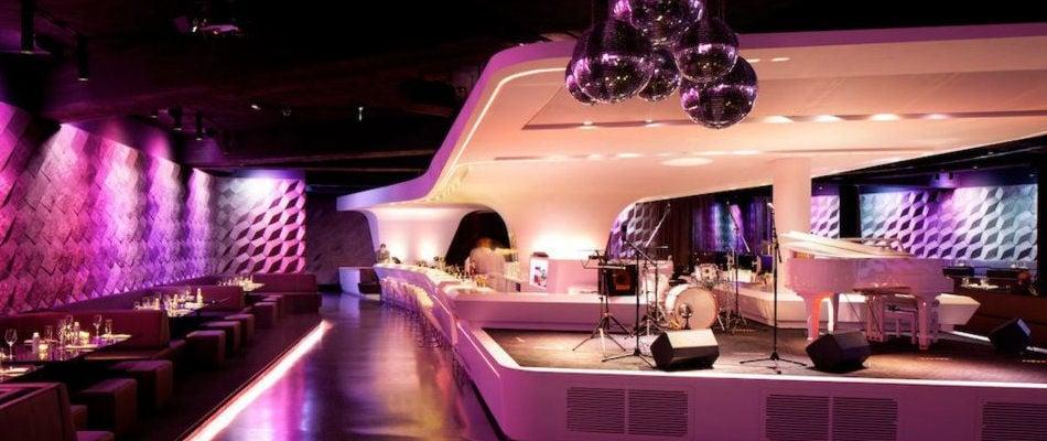 Best Clubs Vienna ~ Albertina Passage