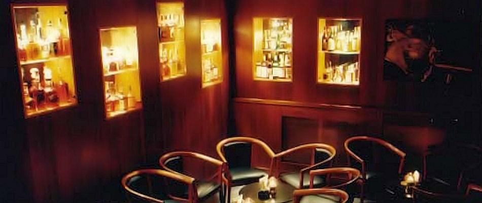 Best Cocktail Bars Vienna ~ Dinos
