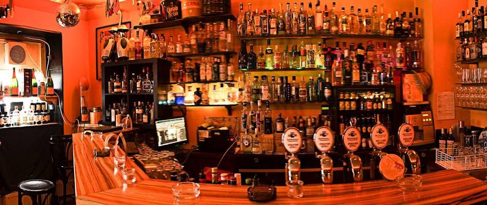 Best Bars Vienna ~ Torberg