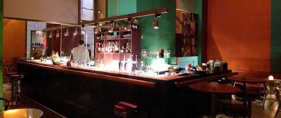 Best Bars Vienna ~ Kix Bar