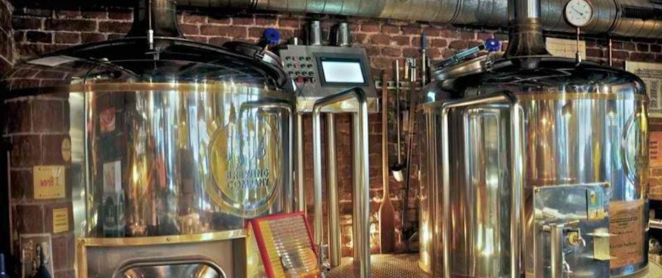 Best Bars Vienna ~ 1516 Brewing Company