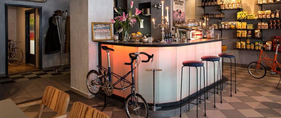 Best Bars Vienna ~ Radlager
