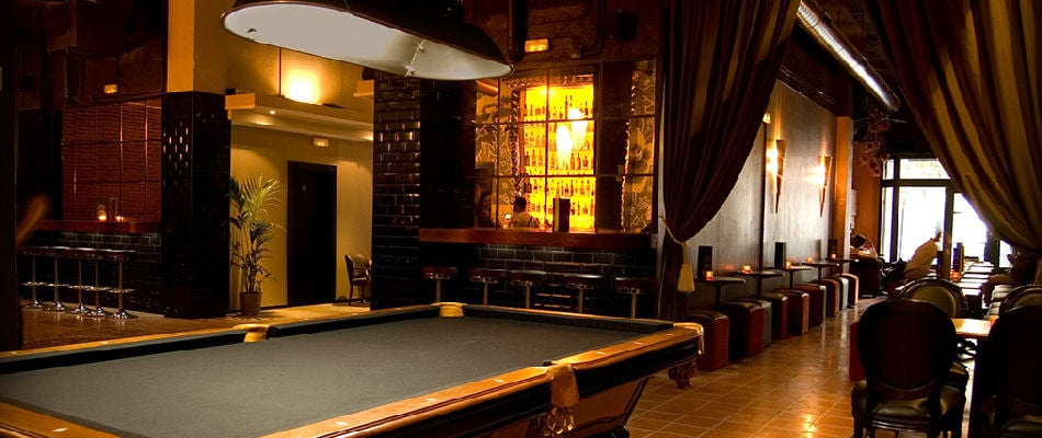 Best Bars Barcelona ~ Marmalade