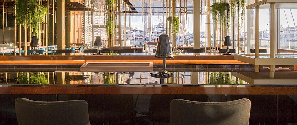Best Bars Barcelona ~ One Ocean Club