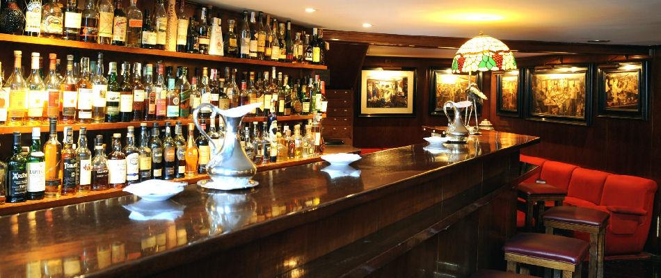 Best Bars Barcelona ~ Ideal
