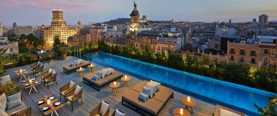 Best Bars Barcelona ~ Terrat