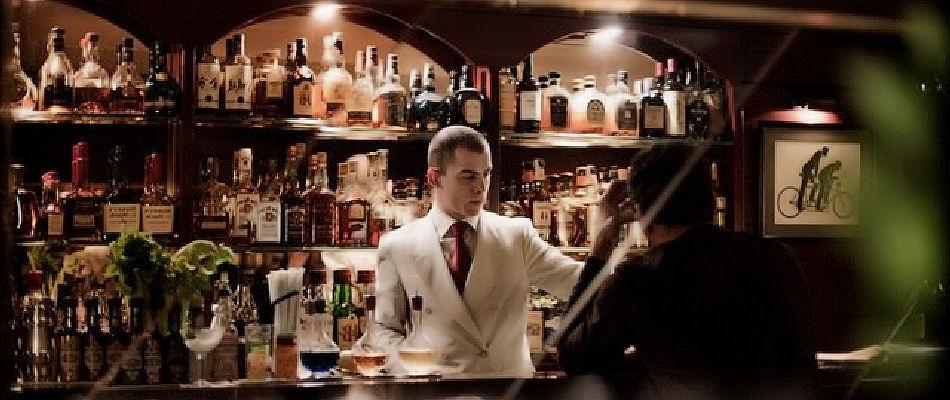 Best Bars Barcelona ~ Tandem