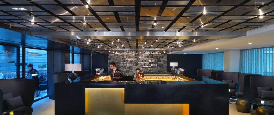 Best Bars Barcelona ~ Banker's Bar