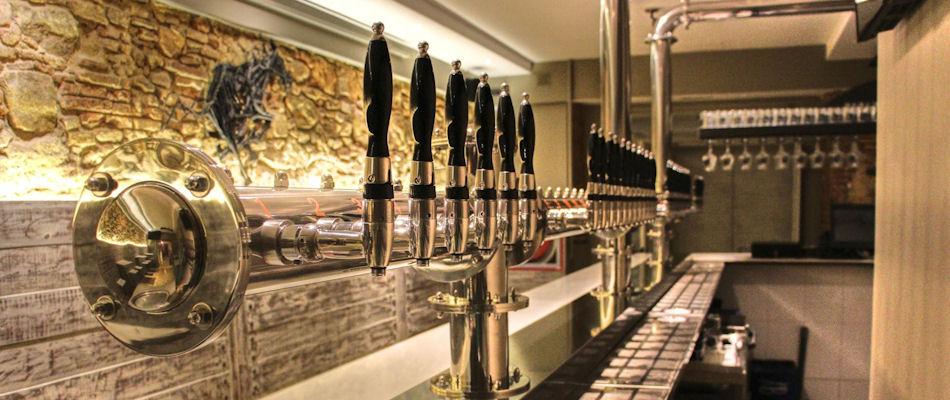 Best Bars Barcelona ~ Abirradero