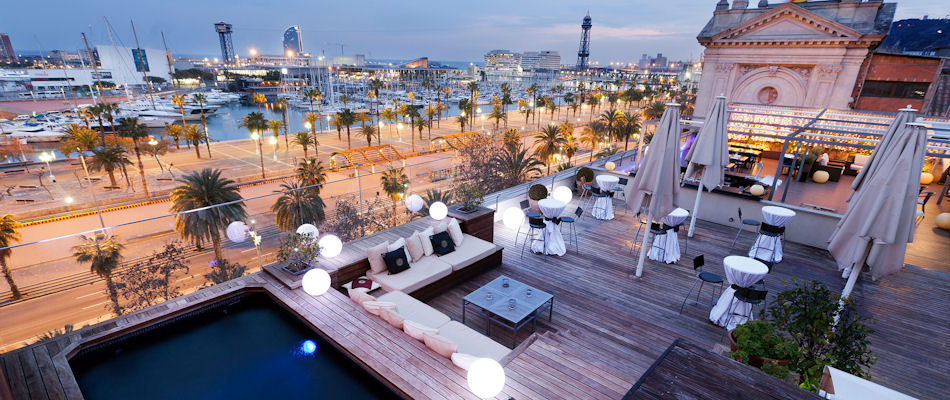 Best Bars Barcelona ~ Duquesa de Cardona