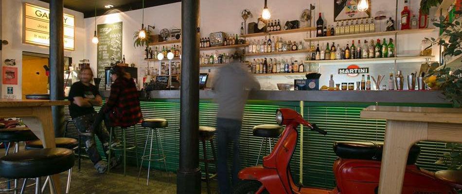 Best Bars Barcelona ~33 45