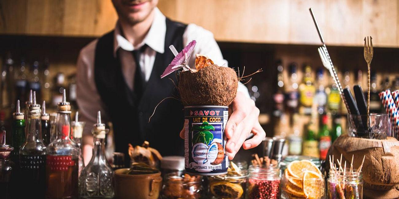 Best Bars Warsaw ~ El Koktel / Photo: Facebook elkoktel