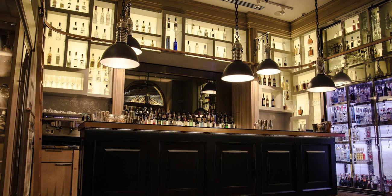 Best Bars Warsaw ~ Dom Wodki / Photo: Facebook domwodki
