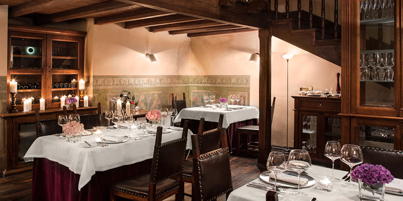 Best Restaurants Krakow ~ Copernicus / Photo: copernicus.hotel.com.pl