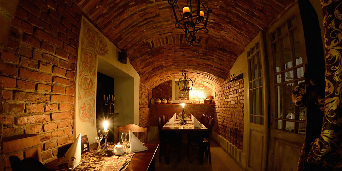 Best Restaurants Krakow ~ Sasiedzi / Photo: sasiedzi.oberza.pl