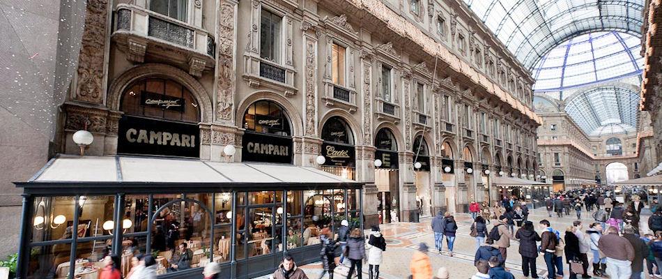 Best Bars Milan ~ Caffe Miani