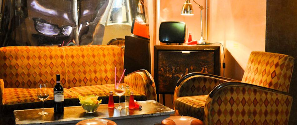 Best Bars Milan ~ Bar Cuore / Photo:cuoremilano.it