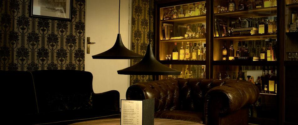 Best Bars Copenhagen ~ Ruby / Photo: rby.dk