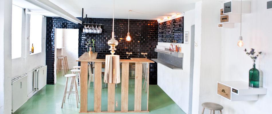 Best Bars Copenhagen ~ Mikkeller Bar / Photo: mikkeller.dk