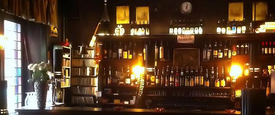 Best Bars Copenhagen ~ Rosengardens Bodega / Photo: Facebook RosengardensBodega