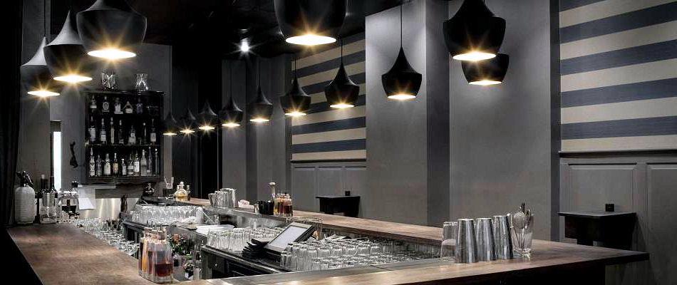 Best Bars Copenhagen ~ 1105 Cocktail Bar / Photo:Facebook 1105