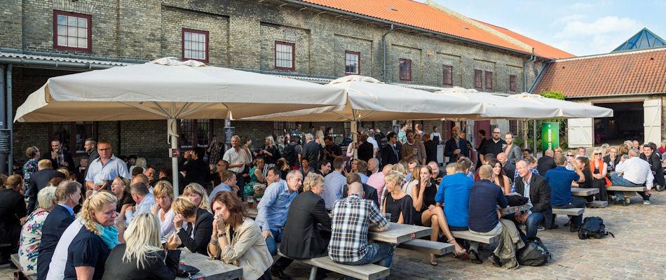 Best Bars Copenhagen ~ Visit Carlsberg / Photo: Facebook visitcarlsberg